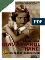 Karen Levine - Geamantanul Hanei