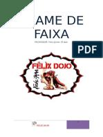 FELIX DOJO.doc