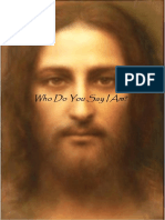 Evidences of Jesus the Messiah