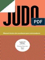 Manual Tecnico - Judo