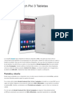 Alcatel Onetouch Pixi 3 Tabletas - Tuexperto