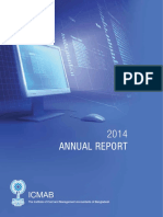 ICMAB Annual Report 2014