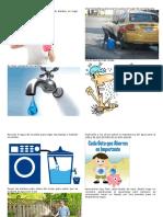 Como Debemos Cuidar El Agua