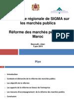 Morocco Public Procurement Beirut 2june2015 Fr 150609162152 Lva1 App6892