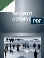 3ra El Talento Humano - Rrhh(1)