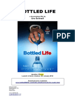Bottled Life Presskit En