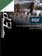 SC EP73 User Guide