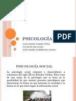 Psicologa Social