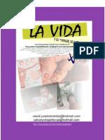 La Vida y Su Manual de Instrucciones. José Jaime Sánchez F.