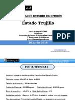 Presentación Encuesta Trujillo Junio 2016