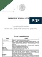 glosario petrolero 2