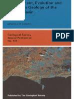 Petroleum Geology Wessex Basin Underhill 1998 Ocr