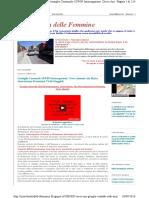 Consiglio Comunale 18 9 09 Interrogazioni. Croce Antonio Ato Idrico Associazione Protezione Civile Maggioli