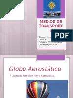 Globo Aeroestatico