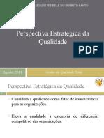 Cap 2 Perspectiva Estratégica da Qualidade.pptx
