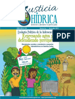 Revista (In) Justicia Hídrica No. 2