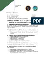 MERCA II - Tarea 01 Guia de Trabajo Cap 4 AOP