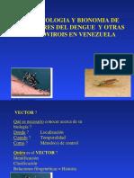 Clase Dengue  Aedes aegupti y albopictus Clase .ppt
