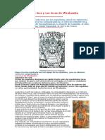 Manco Inca y Los Incas de Vilcabamba
