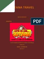 Cutana Travel