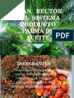 Plan Rector de Palma de Aceite Para Tabasco