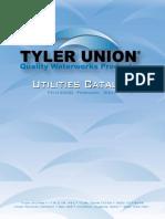 Tyler Union Catalog