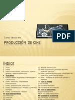 CURSO DE PRODUCCIÓN
