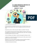 SONDEO DE CONOCIMIENTOS PREVIOS DE ECONOMIA Y FINANZAS.docx