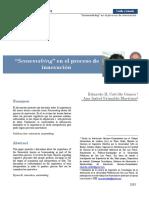 65022010 Sensemaking Proceso Innovacion