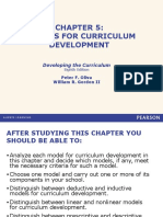 developingthecurriculumchapter5-130422104318-phpapp01