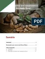 Documentos Que Comprovam a Atividade Rural