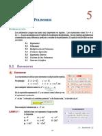 Algebra 5