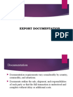 export documetnation 2.ppt
