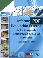 2009 Suelos Resumen Ejecutivo