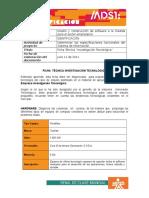 +FichaTecnica Investigación Tecnológica