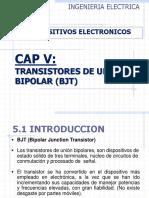 Cap v Transistor