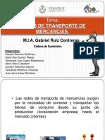 Redes Trasporte