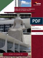 Muniz - O futuro do governo, uma recensão de Simpler, de Cass R. Sunstein (Revista Brasileira de Políticas Públicas) ISSN 2179-8338.pdf