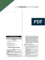 Dl.1132 y Dl 1133-Nueva Estruct Ingresos Ffaa Pnp