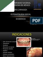 Exodoncia Ama y Soff