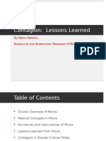 Pubpol122 Presentation1 Contagion