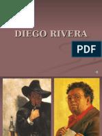 Diego Rivera Dam