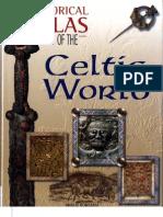 Mercury Books - Historical Atlas of the Celtic World