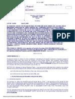 Alternative Center for Organizational Reforms and Development Inc. v. Zamora