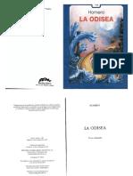 Andrés Bello - La Odisea (Homero)