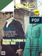 Mundo Textil Octubre 2013