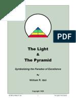 The Light & The Pyramid