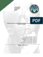Recopilación de informes sobre el hambre en Guatemala
