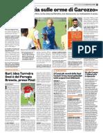 La Gazzetta dello Sport 11-08-2016 - Calcio Lega Pro