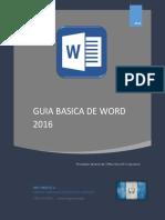 que es word 2016 - copia